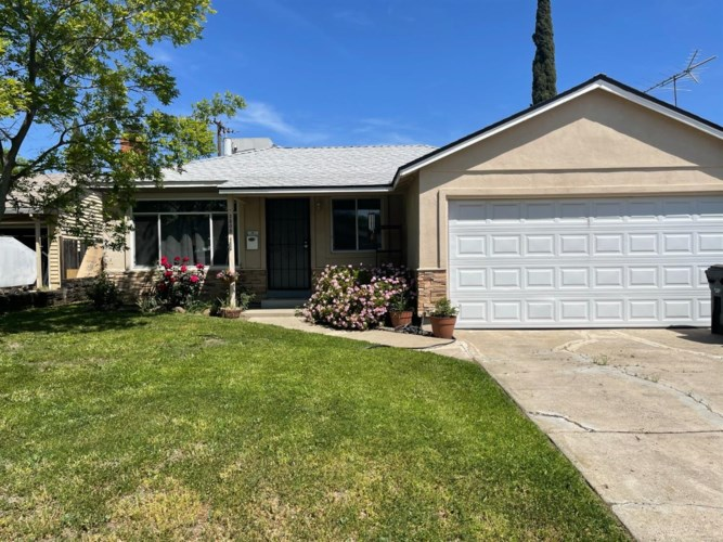 3809 Lowry Drive, North Highlands, CA 95660