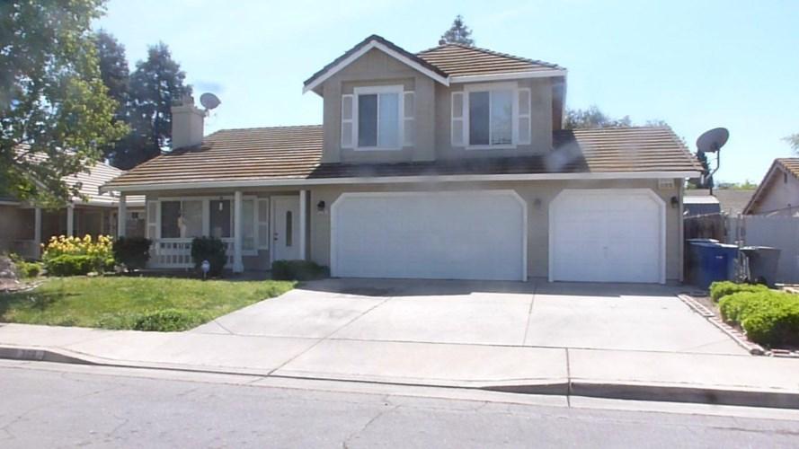 368 Pepperdine Court, Merced, CA 95348