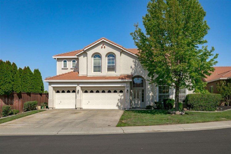 5915 Deer Run Court, Rocklin, CA 95765