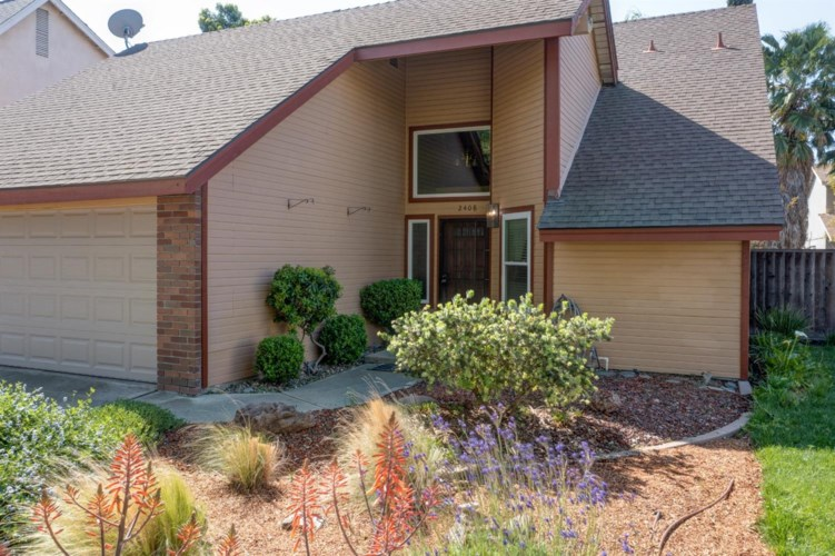 2408 Woodvale Drive, Modesto, CA 95355