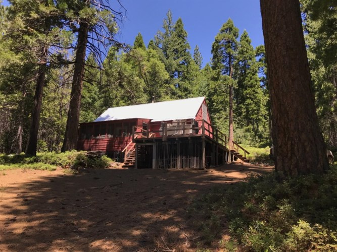 1111 FOREST ROAD, West Point, CA 95255
