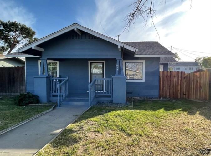 721 3rd Street, Modesto, CA 95351