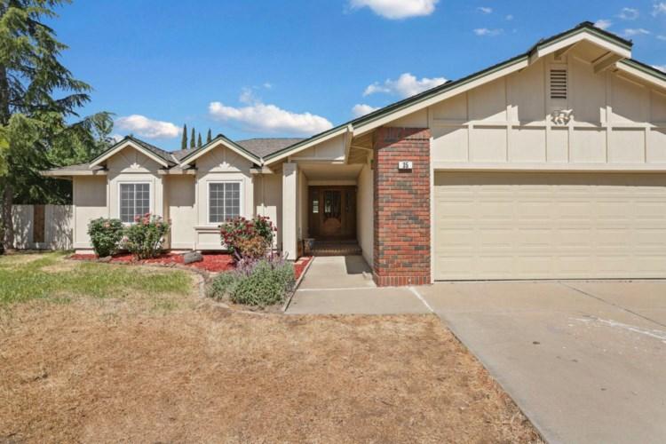 35 Briarwood Court, Brentwood, CA 94513