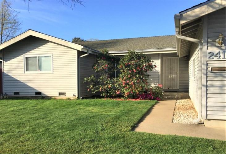 2416 Aramon Drive, Rancho Cordova, CA 95670