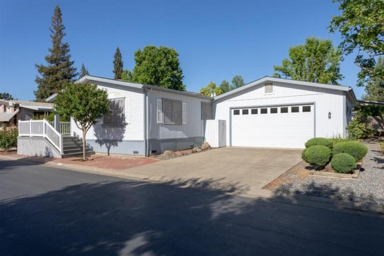 7345 Sonora Drive, Rancho Murieta, CA 95683