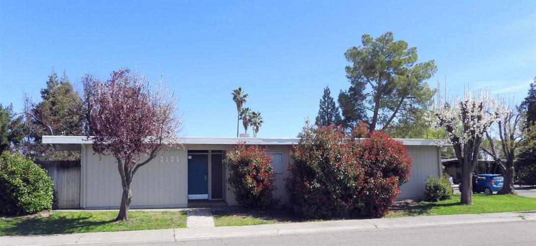 3106 Corona Drive, Davis, CA 95616