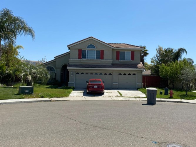 720 Mt Stakes Court, Newman, CA 95360