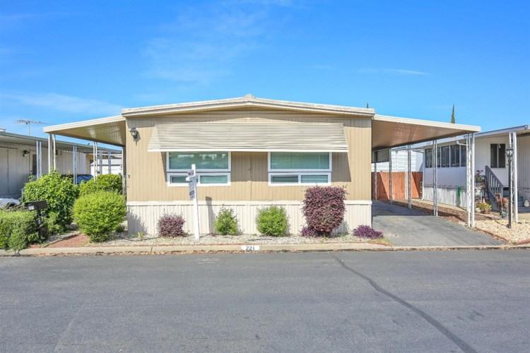 221 Club House Drive, Rancho Cordova, CA 95742