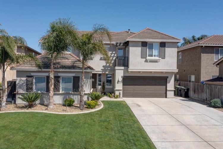 1572 Fieldcrest Drive, Atwater, CA 95301