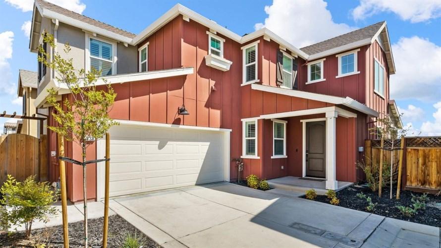 1536 S Barker Street, Mountain House, CA 95391