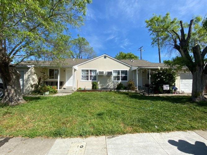 5313 Gordon Drive, Sacramento, CA 95824