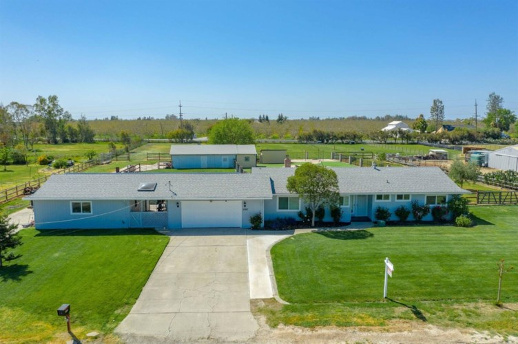 12867 Paddy Creek Lane, Lodi, CA 95240