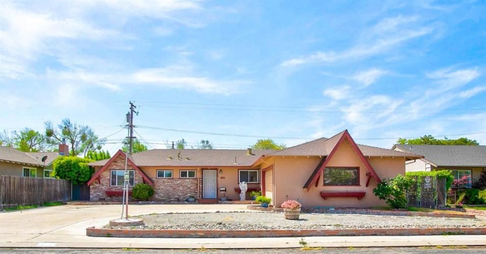 1523 Paulette Avenue, Modesto, CA 95355