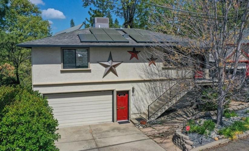 861 Cottage Street, Placerville, CA 95667