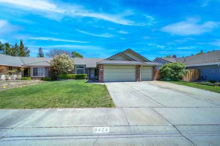 8424 Cedar Hill Court, Antelope, CA 95843