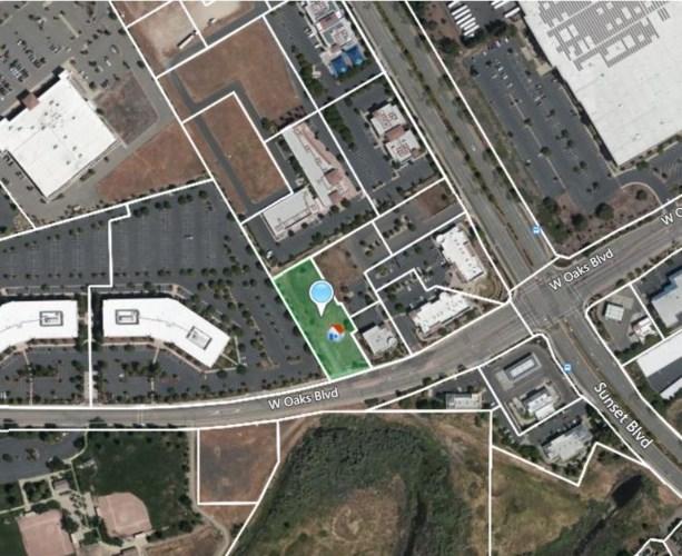 0 W Oaks Boulevard, Rocklin, CA 95765