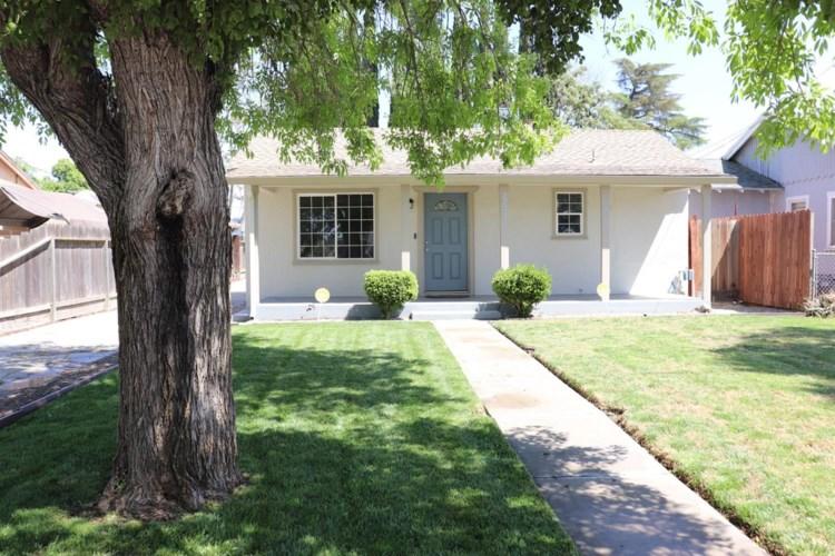 2224 4th Street, Hughson, CA 95326