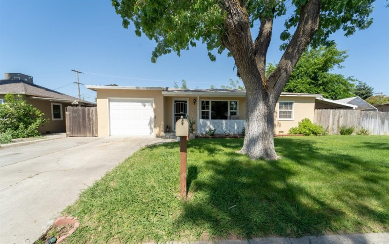 1611 Dixie Lane, Modesto, CA 95350