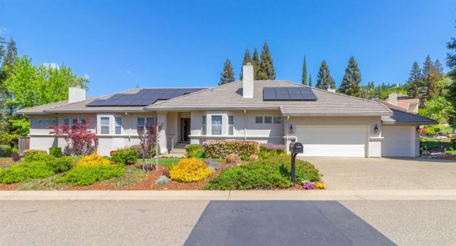 1437 Bayridge Lane, El Dorado Hills, CA 95762