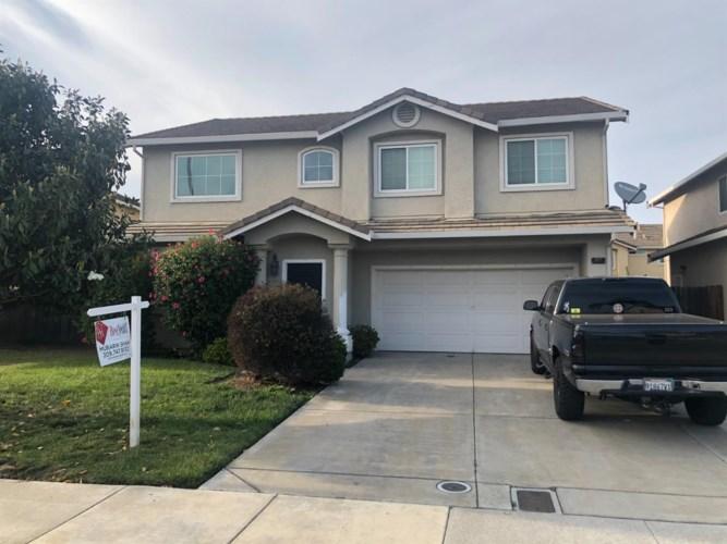 2825 Etcheverry Drive, Stockton, CA 95212