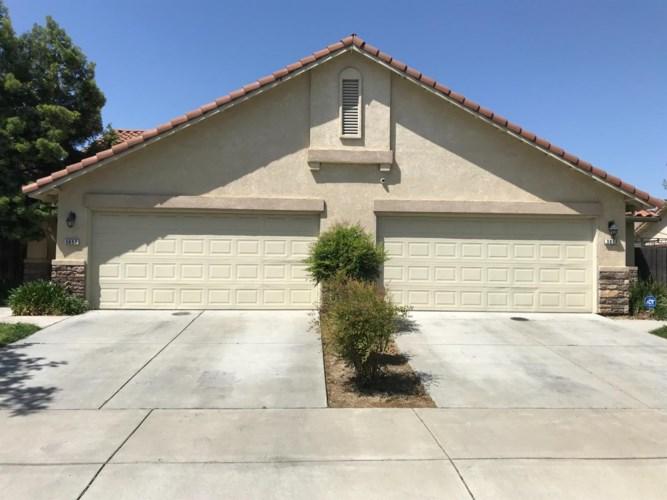 3853 Lexar Drive, Ceres, CA 95307