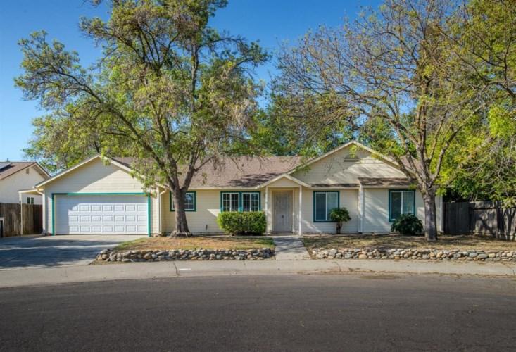 234 Mount Hood Court, Woodland, CA 95695
