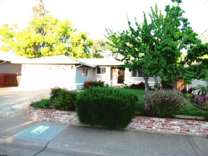 58 Malone Court, Sacramento, CA 95820
