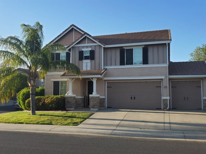 1836 Atwell Street, Roseville, CA 95747