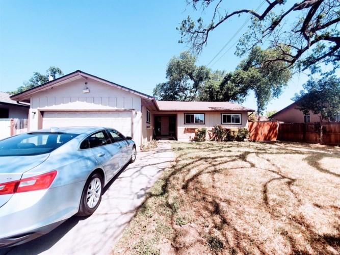155 Patricia Avenue, Stockton, CA 95210