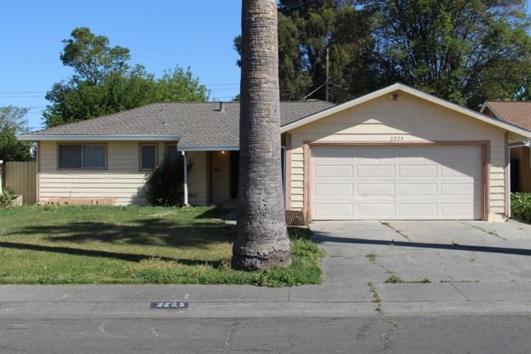 2225 63rd Avenue, Sacramento, CA 95822