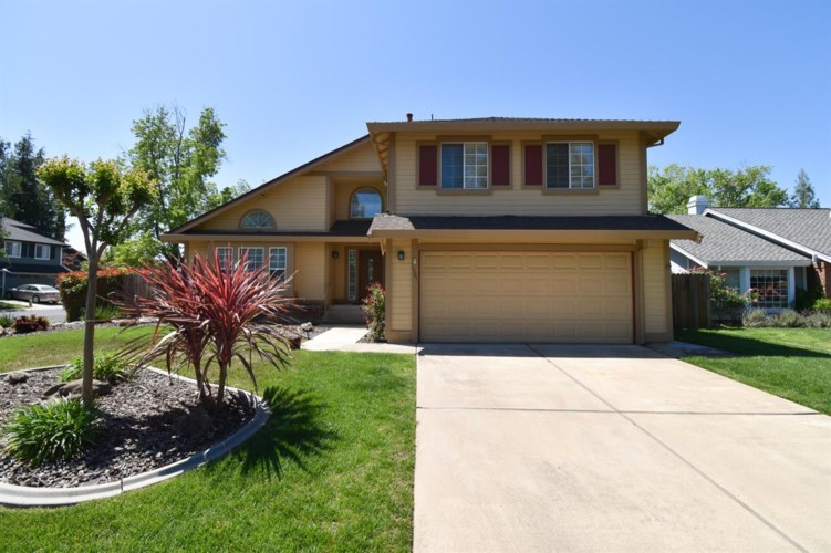 1321 Antrim Drive, Roseville, CA 95747