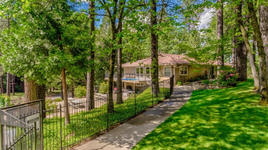 0 CLEAR CREEK Road, Placerville, CA 95667