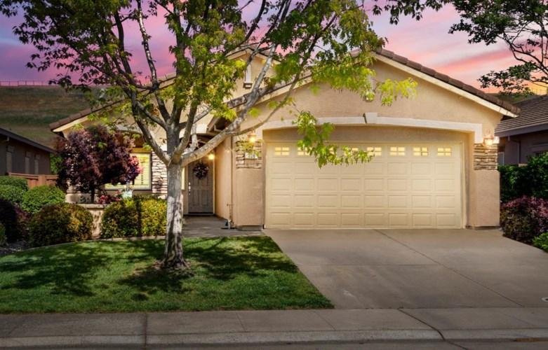 336 Lone Spur Drive, Folsom, CA 95630