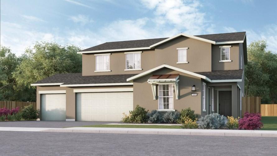 1800 Columbia Drive  #41, Los Banos, CA 93635