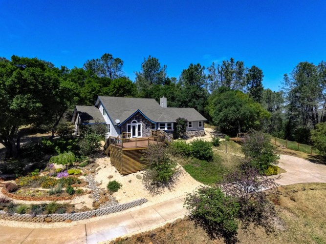 22336 Dove Springs Drive, Grass Valley, CA 95949