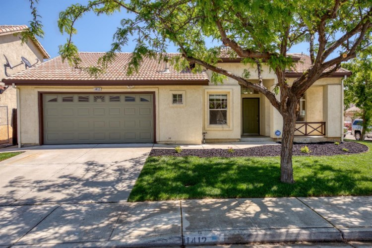 1412 Ferngrove Court, Tracy, CA 95376