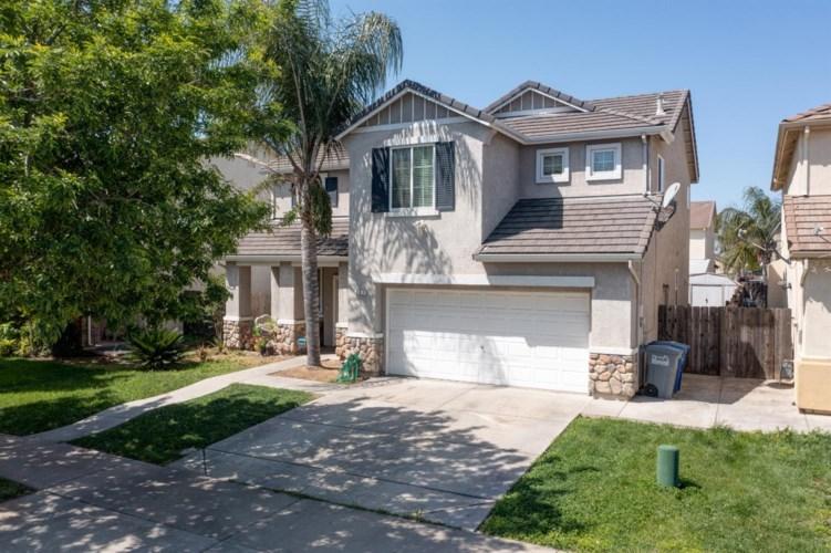 351 Albert Drive, Merced, CA 95341