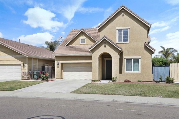 1601 Peony Drive, Tracy, CA 95377