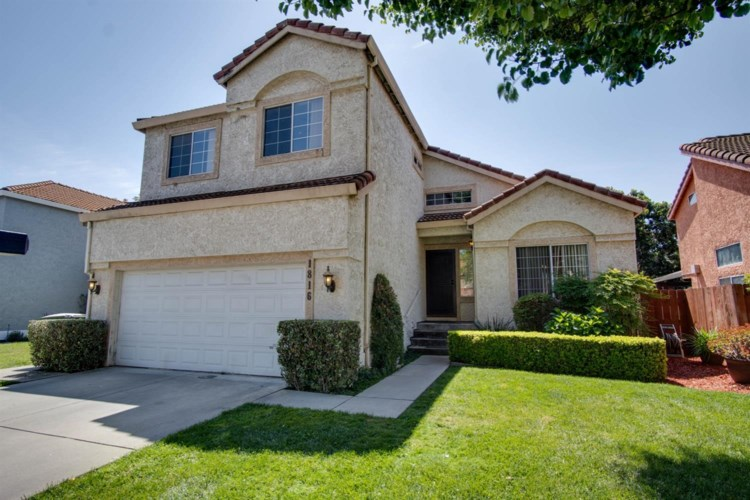 1816 Berryessa Drive, Modesto, CA 95358