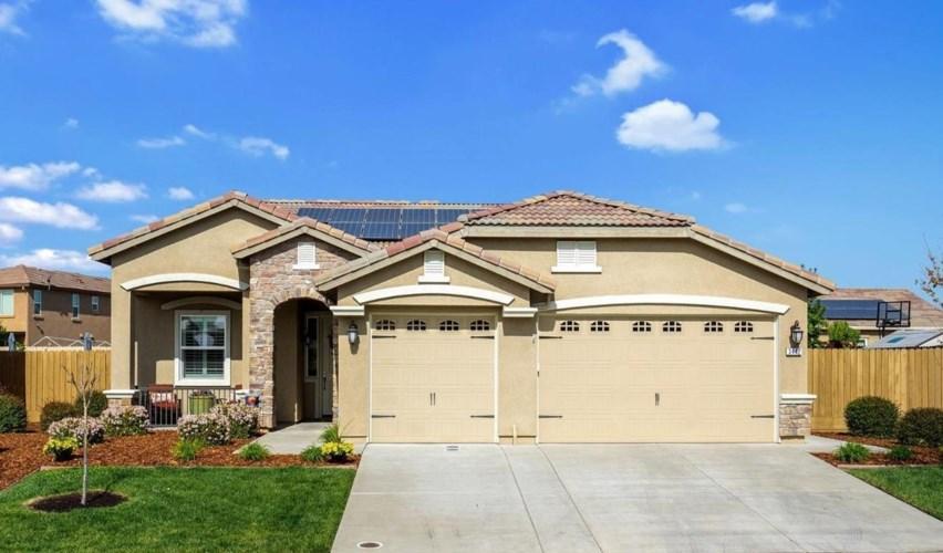 3442 Listan Way, Rancho Cordova, CA 95670