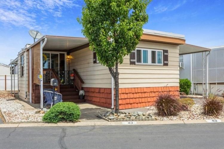 43 Sunbeam Way, Rancho Cordova, CA 95670