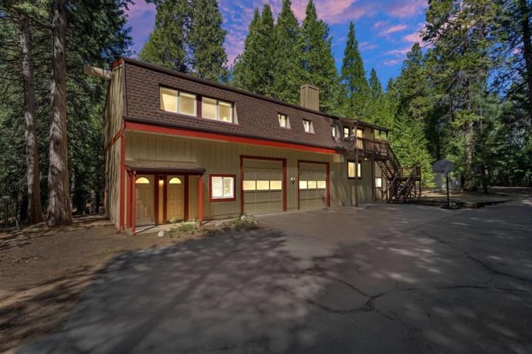 26010 Sugar Pine Drive, Pioneer, CA 95666