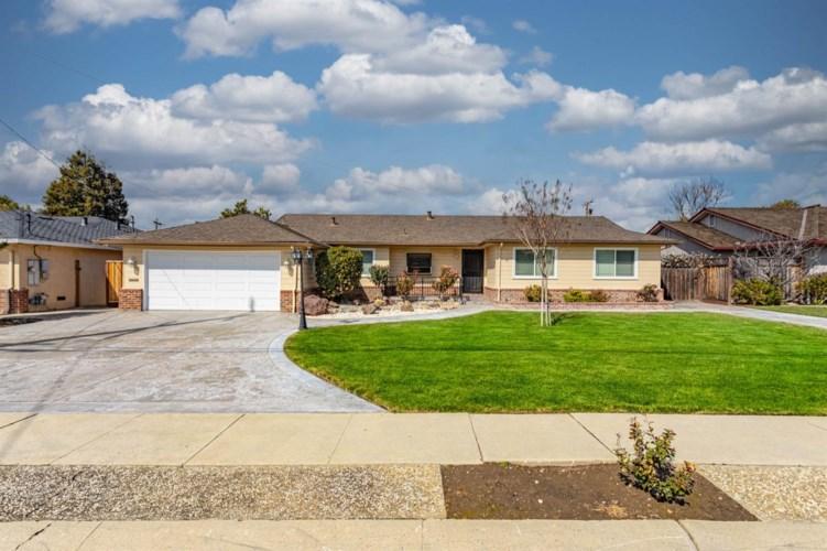 4153 Norris Road, Fremont, CA 94536