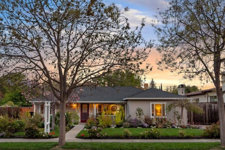19028 Tilson Avenue, Cupertino, CA 95014