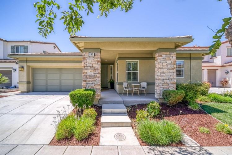 837 N San Remo Lane, Mountain House, CA 95391