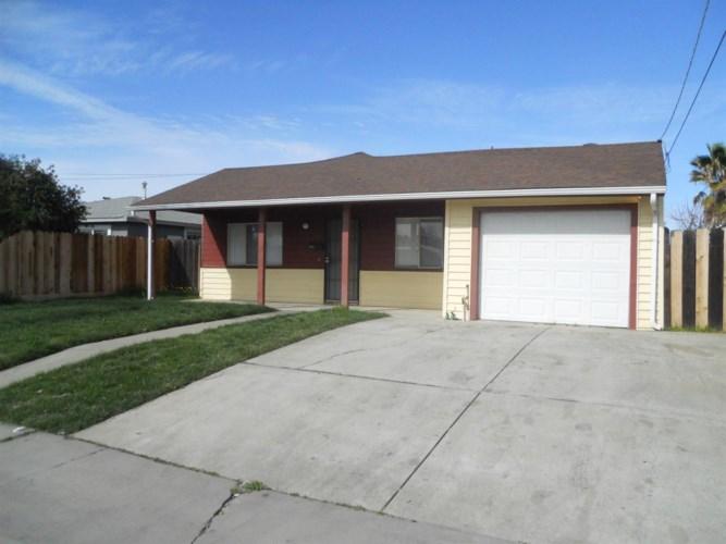427 W 3rd Street, Stockton, CA 95206