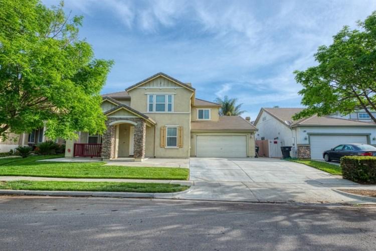 1385 Mendocino Creek Drive, Patterson, CA 95363