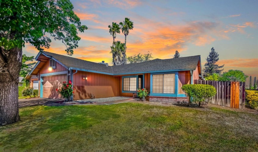 8487 Wheatland Drive, Sacramento, CA 95828