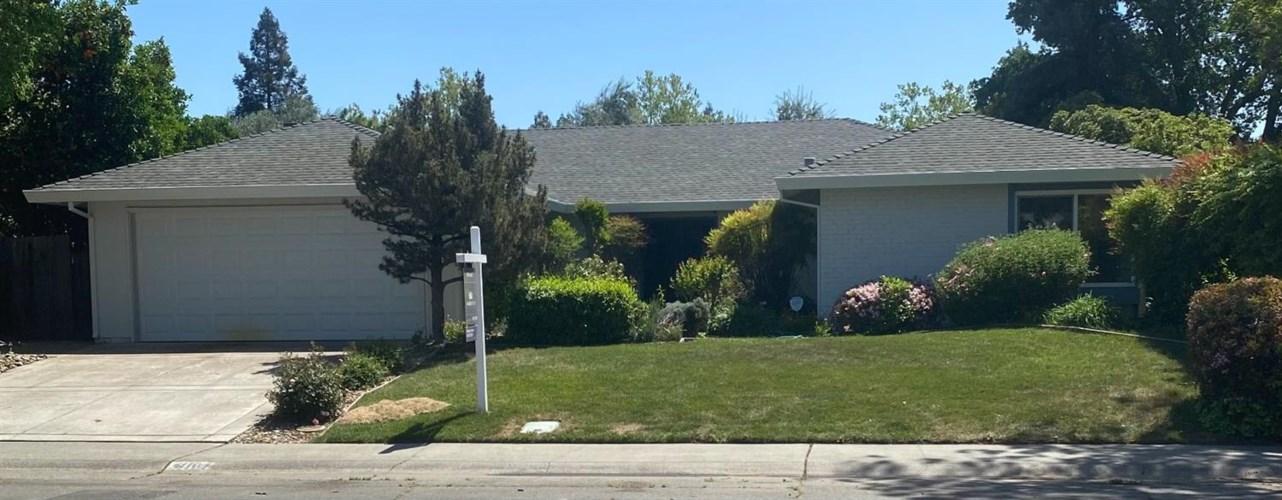 4110 El Macero Drive, Davis, CA 95618