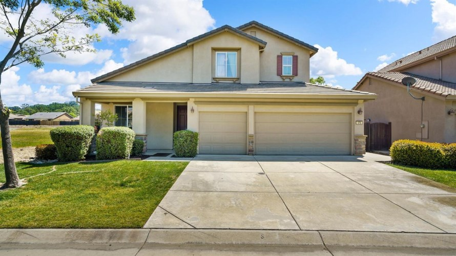 175 E Gold Creek Drive, Valley Springs, CA 95252